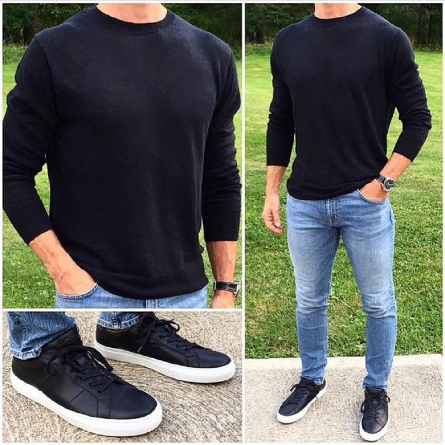 Comfortable But Stylish Casual