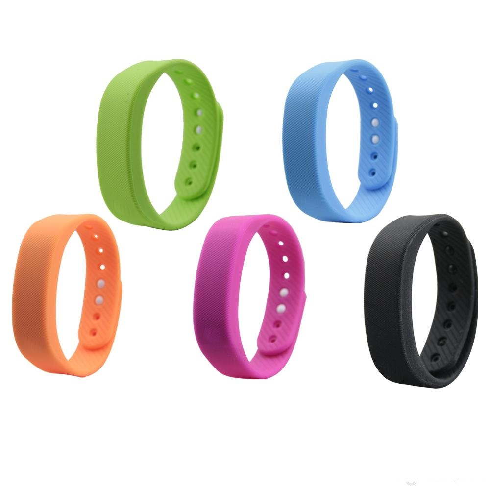 Rubber Wristbands