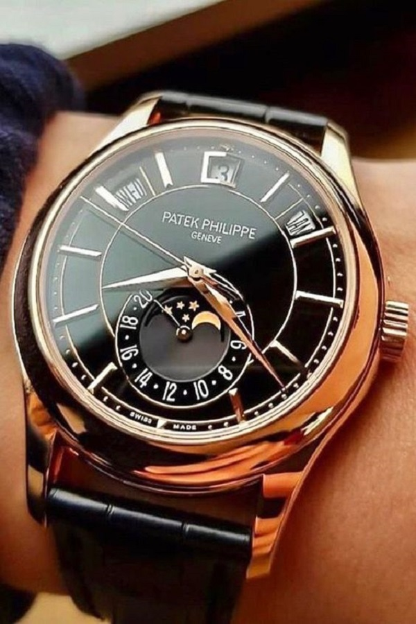 the ultimate men's watch