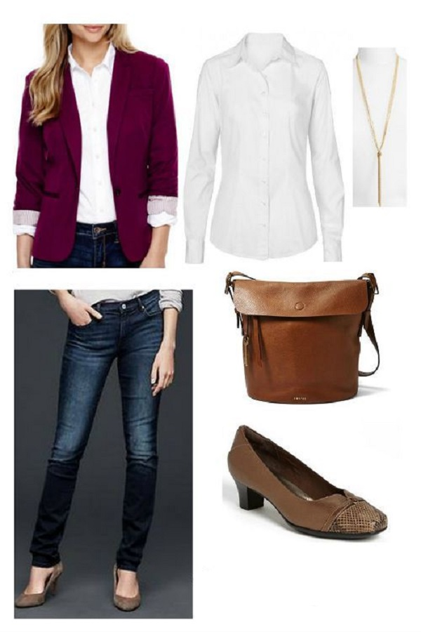 outfits for tall women