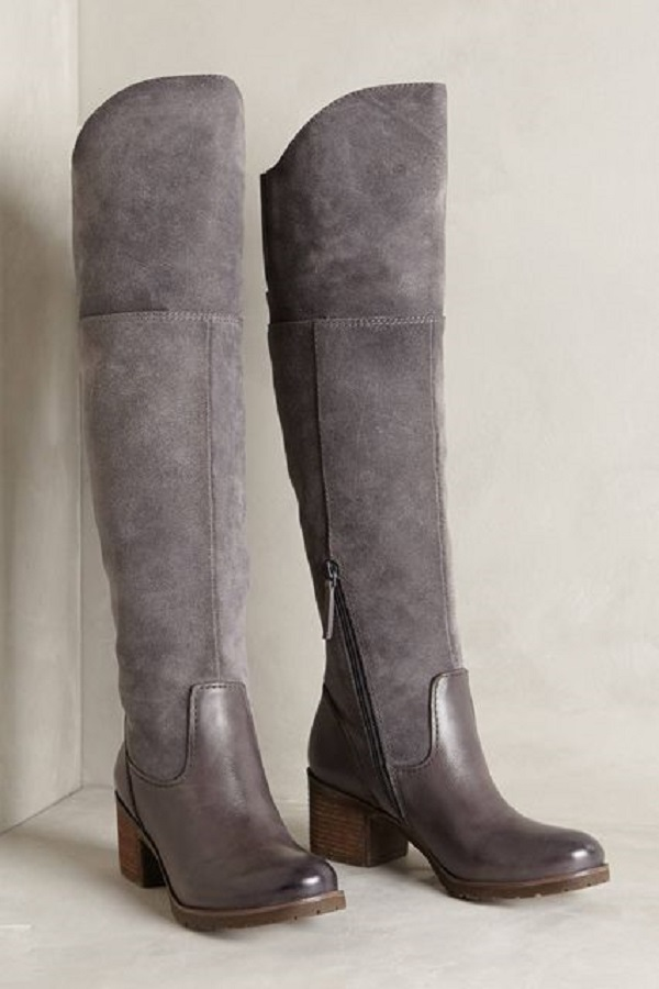 boots for wide calf