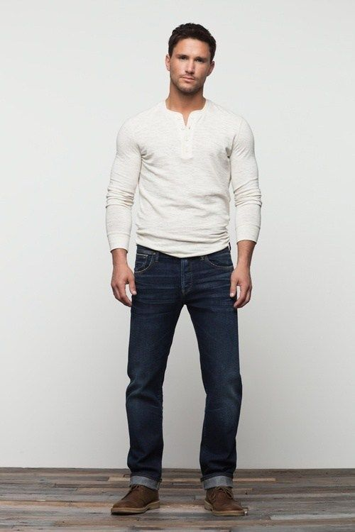 casual clothes for men